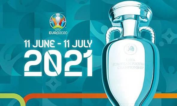 ฟุตบอลยูโร 2020 ศึกโม่แข้งชาวยุโรปในยุค New Normal